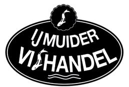 logo IJmuider vishandel